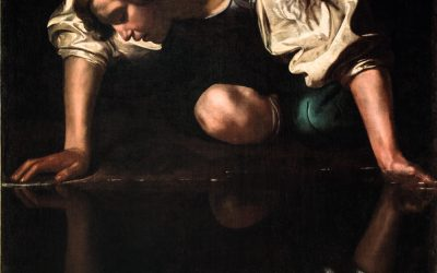 Bernini & Caravaggio, realisme en illusie